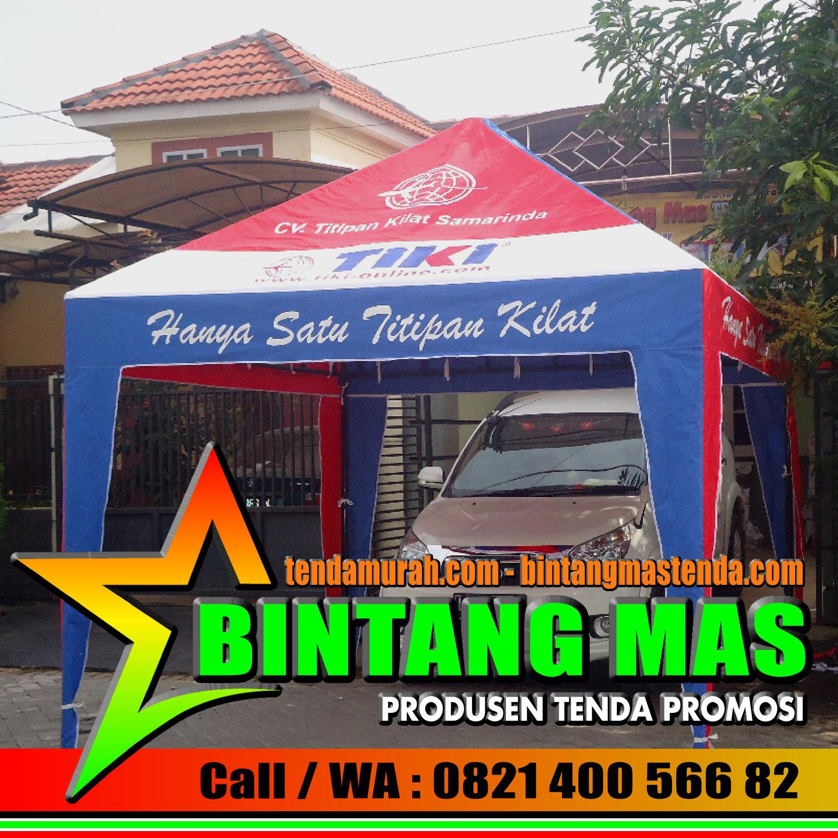 JUAL TENDA DISPLAY MURAH